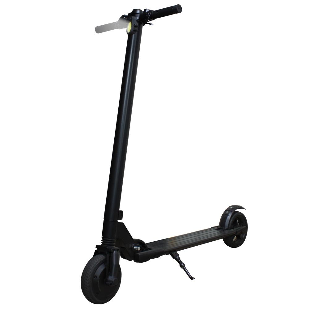 【IS愛思】AUTO-3S 6.7吋防爆胎豪華版電動滑板車