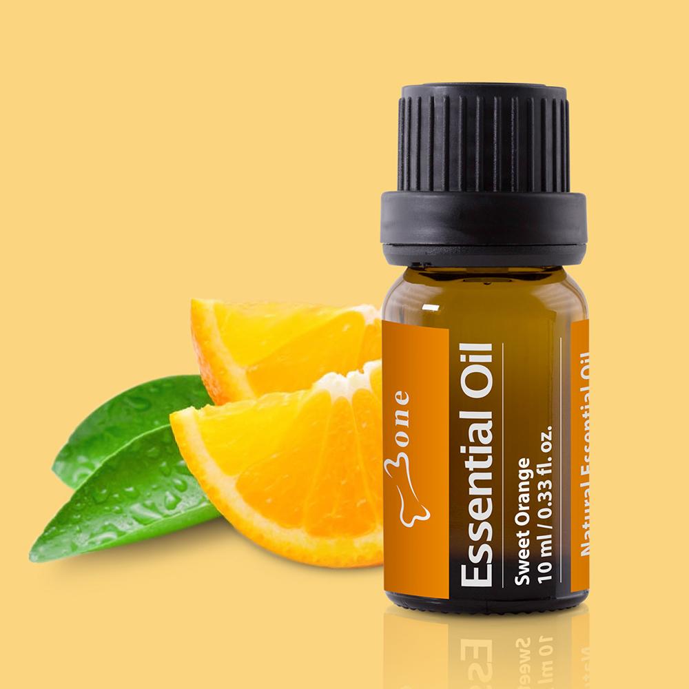 【Bone】甜橙精油 Essential Oil - Sweet Orange 10ml
