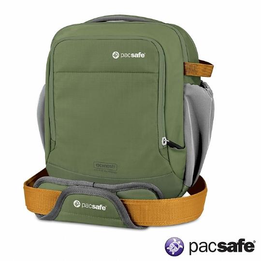 Pacsafe CAMSAFE V8 防盜側背相機包