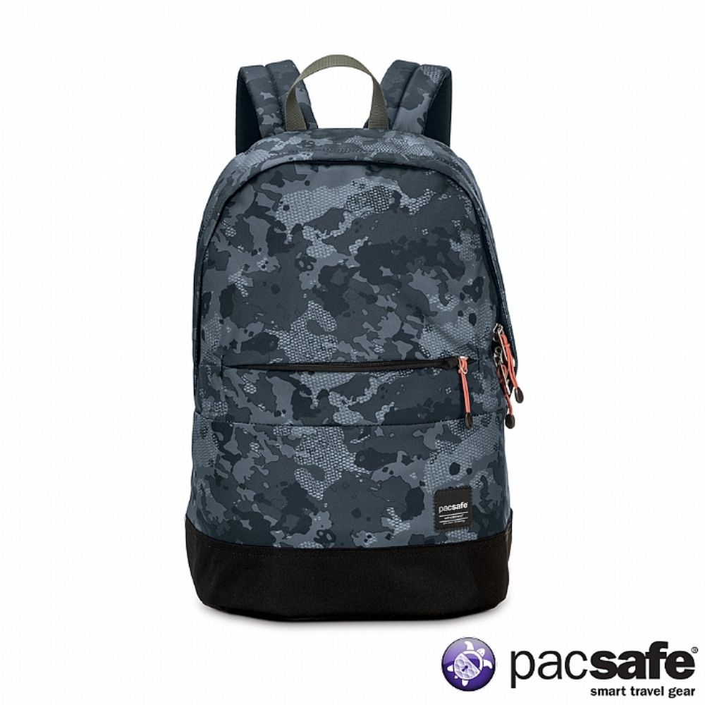 Pacsafe SLINGSAFE LX300 防盗休闲背包(20L) (迷彩灰)