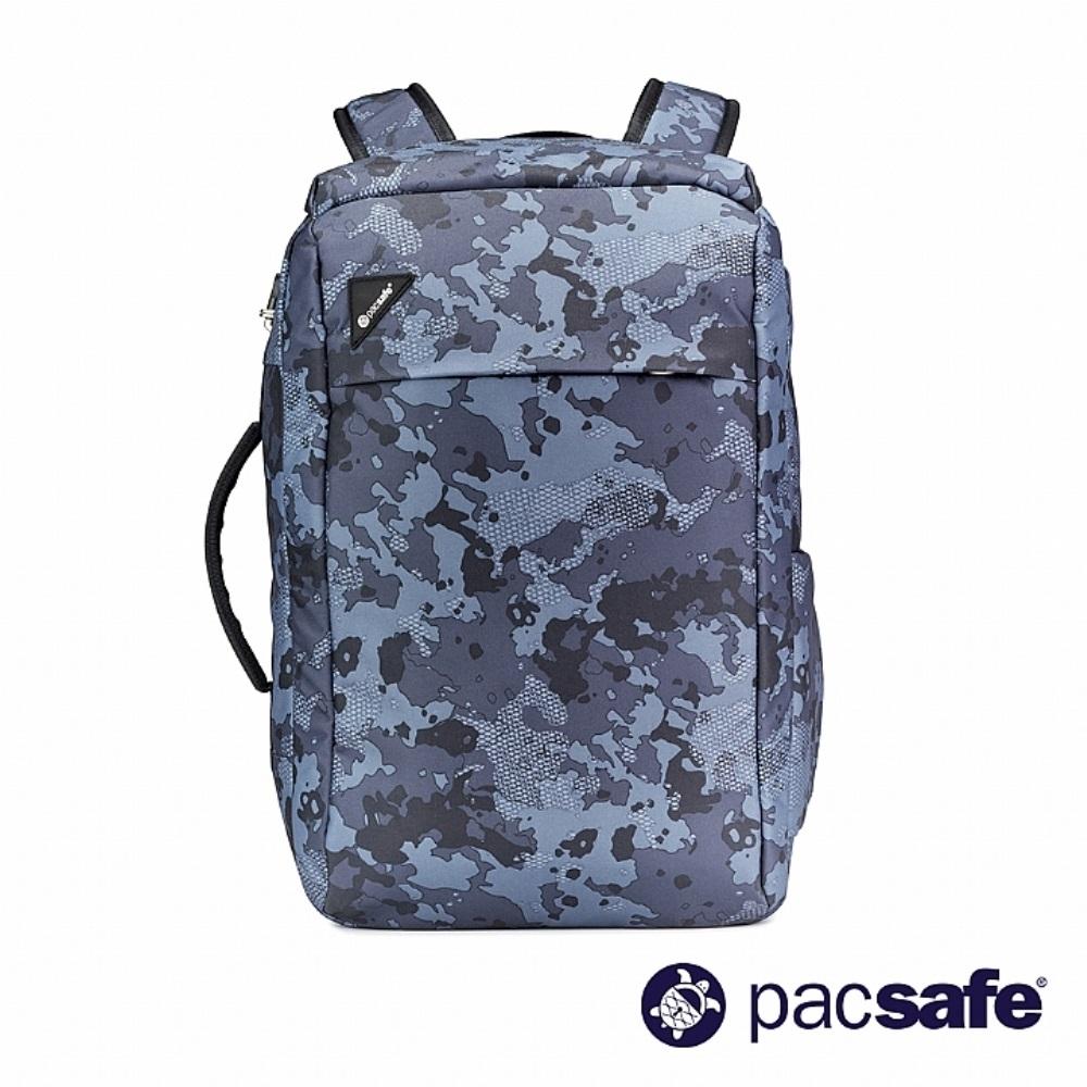 Pacsafe VIBE 28 防盗双肩背包(28L) (迷彩灰)