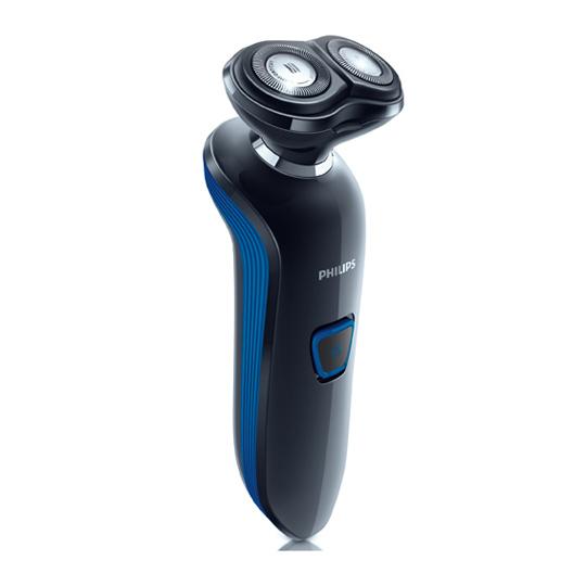 飛利浦水洗雙刀頭電鬍刀RQ320