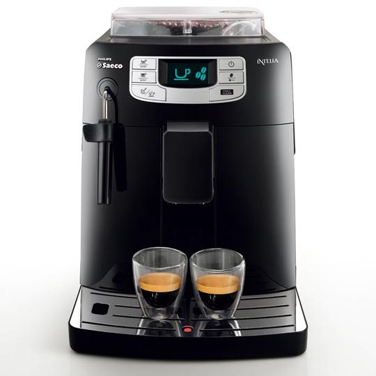 飛利浦Saeco Intelia 全自動義式咖啡機(HD8751)