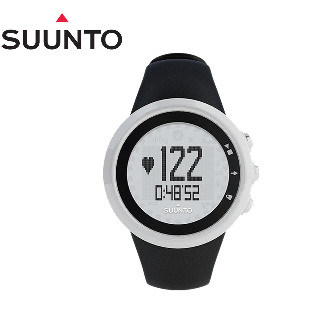 【SUUNTO 達人】新款 M1 休閒運動錶(含心率帶/心跳帶) / 極限運動錶 / SS015862000