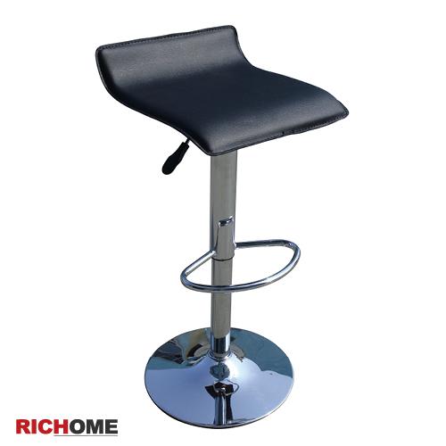 (原價1299)【RICHOME】妮蒂亞高腳椅