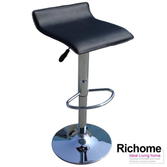 (原价2598元)【RICHOME】妮蒂亚高脚椅(2入)