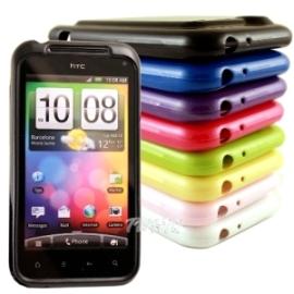 ◆買一送一不挑色◆韓風閃亮亮晶鑽套 HTC Wildfire S (A510) 野火 S (野火 第二代) 保護殼/背蓋/背殼