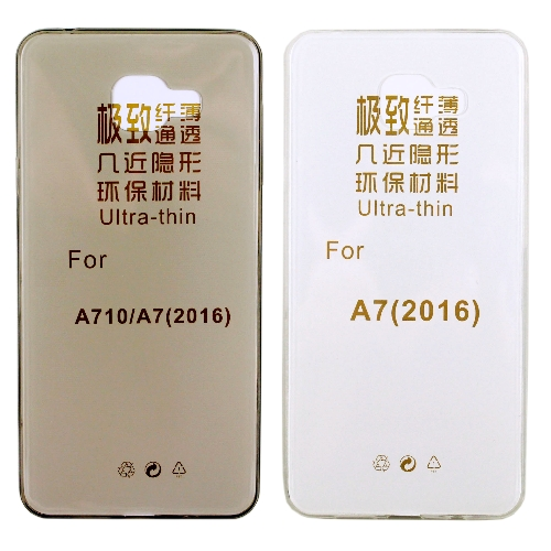 ~KooPin力宏~Samsung Galaxy A7  2016   A710X 極薄隱
