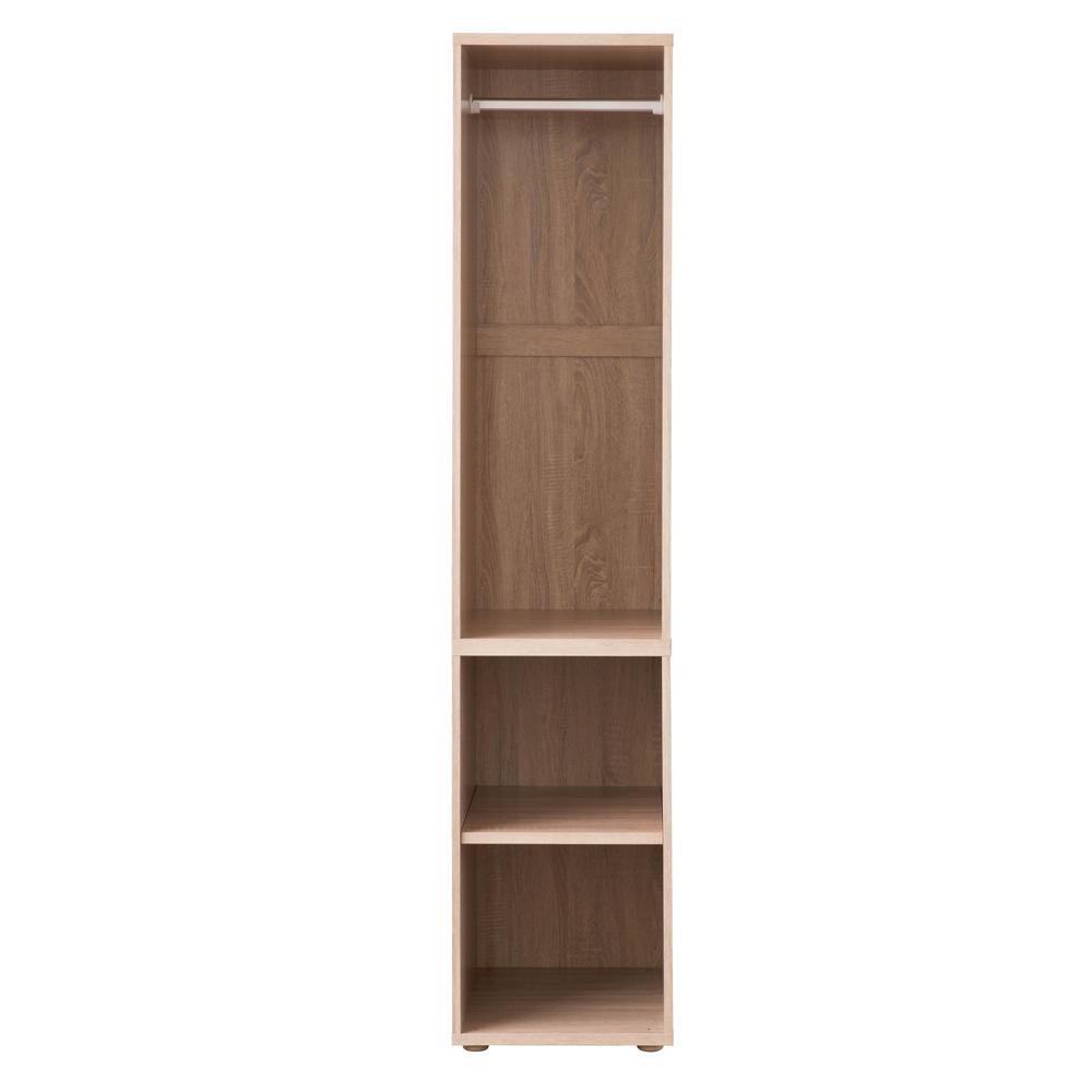 【洛克】卡爾開放式衣櫥