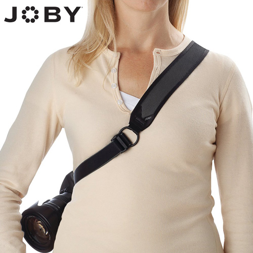 JOBY UltraFit Sling Strap for Women 相機背帶-女用
