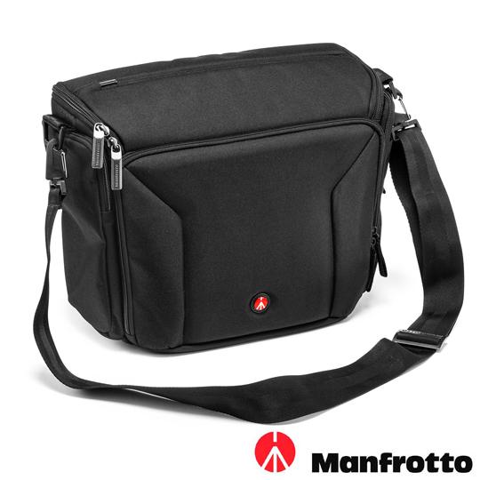 Manfrotto SHOULDER BAG 20 大师级摄影背包 20