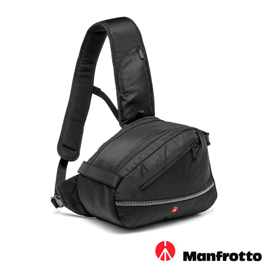 Manfrotto 曼富圖 Active Sling I 級三角斜肩包 I