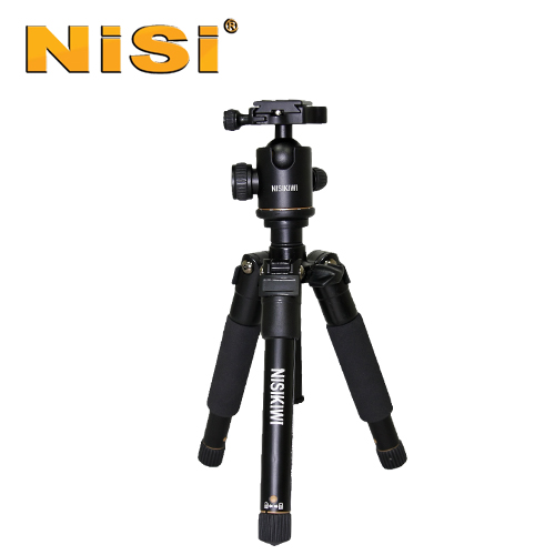 NISI NS-MINI II 迷你型反折式腳架組