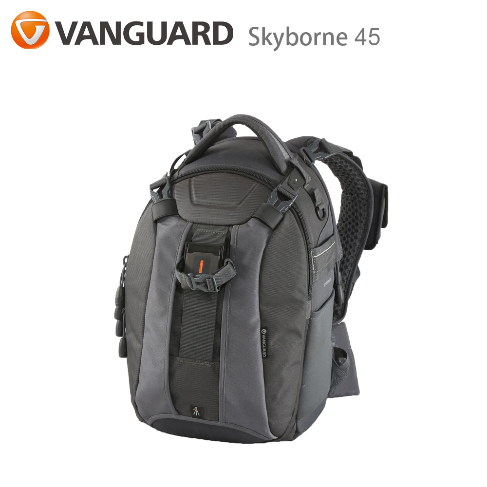 Vanguard 精嘉 Skyborne 天行者 45 攝影雙肩包