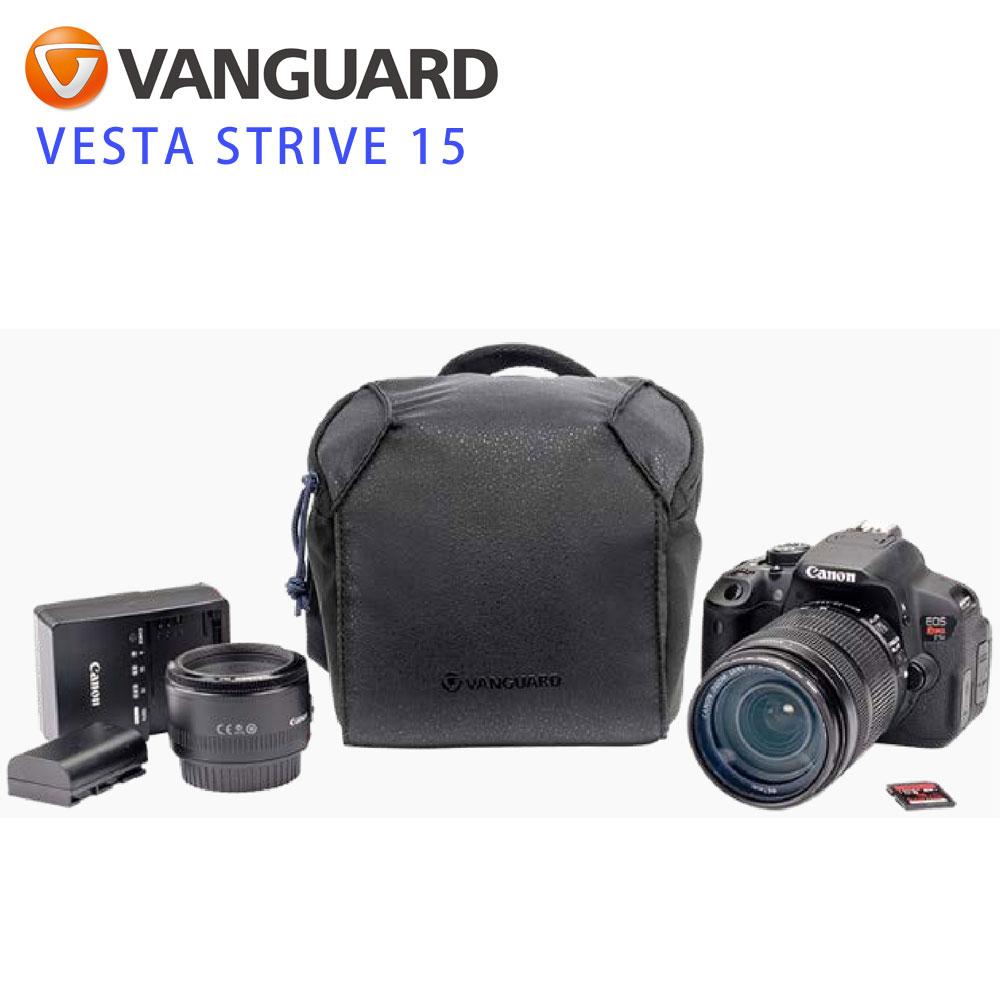 12 31 Vanguardvesta89 I3c Vanguard Vesta Strive 30 Messenger Camera Bag 15
