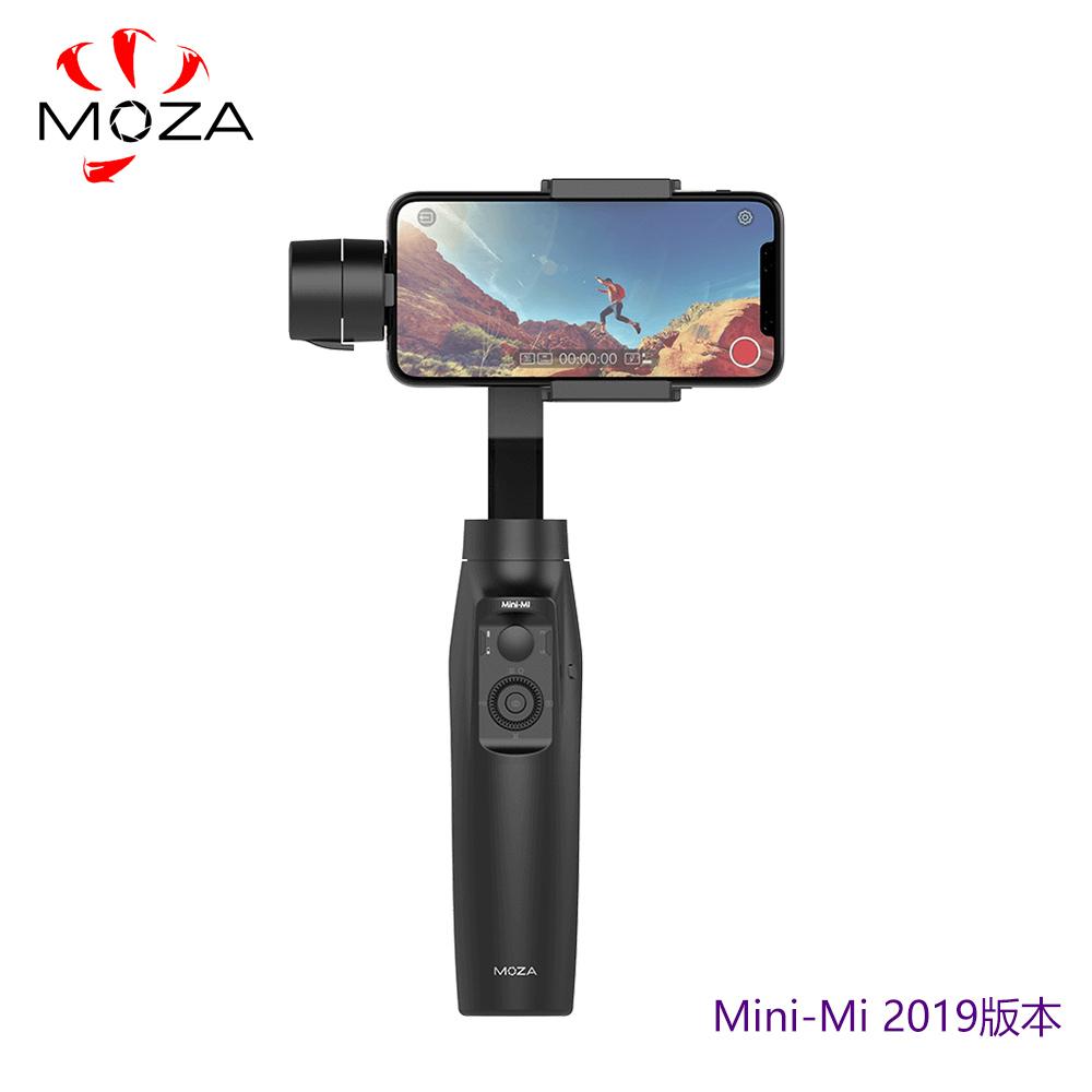 MOZA魔爪 Mini Mi 手機三軸穩定器(公司貨)2019年版