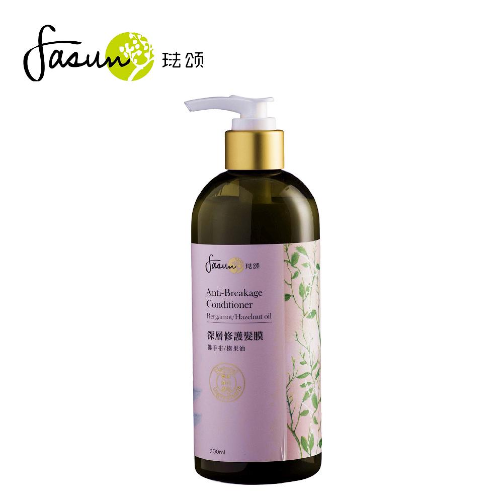 FASUN琺頌-SPA深層修護髮膜 300ml / 1瓶