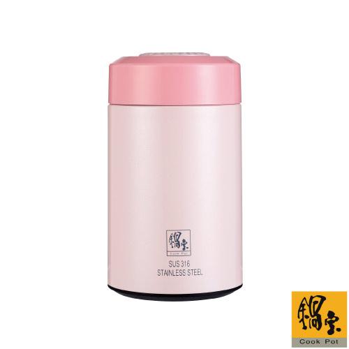 鍋寶 #316超真空燜燒罐(SVP-3654P)