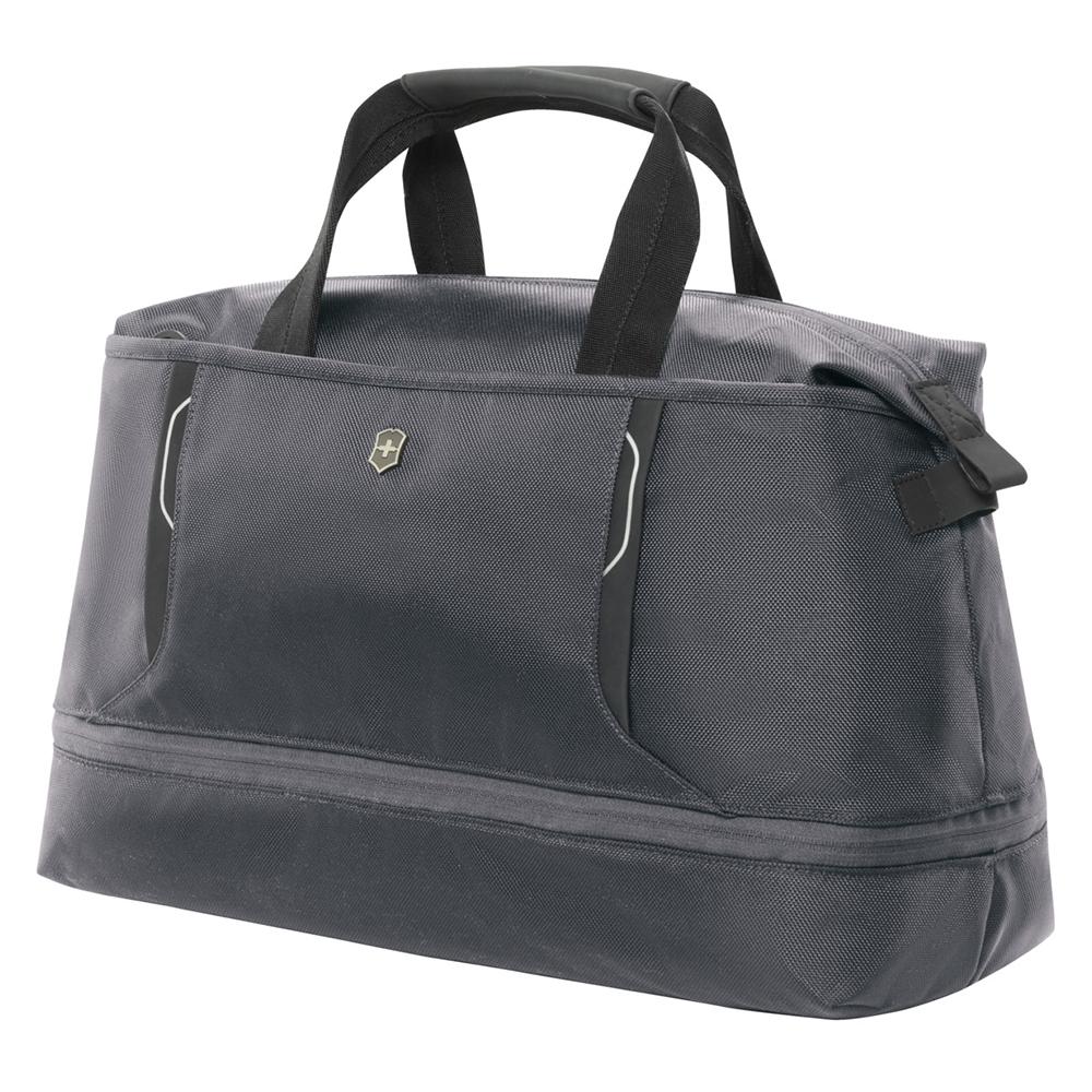 VICTORINOX 瑞士维氏WT 6.0拉鍊伸缩旅行袋-灰 605589