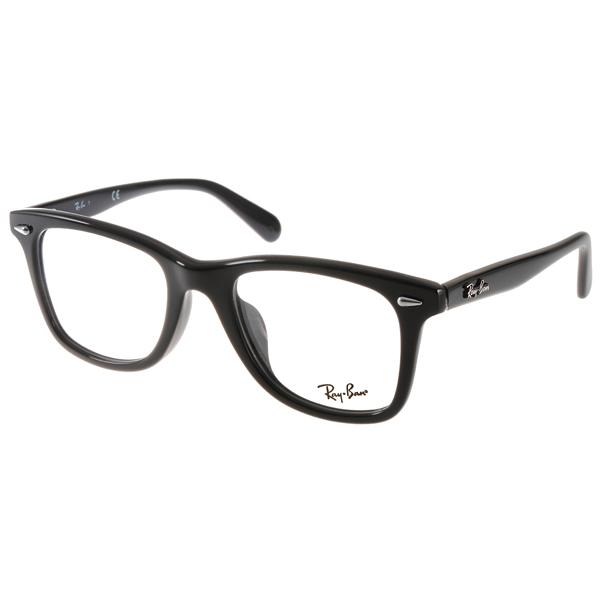 RAY BAN眼镜 简约休闲/黑 #RB5317F 2000