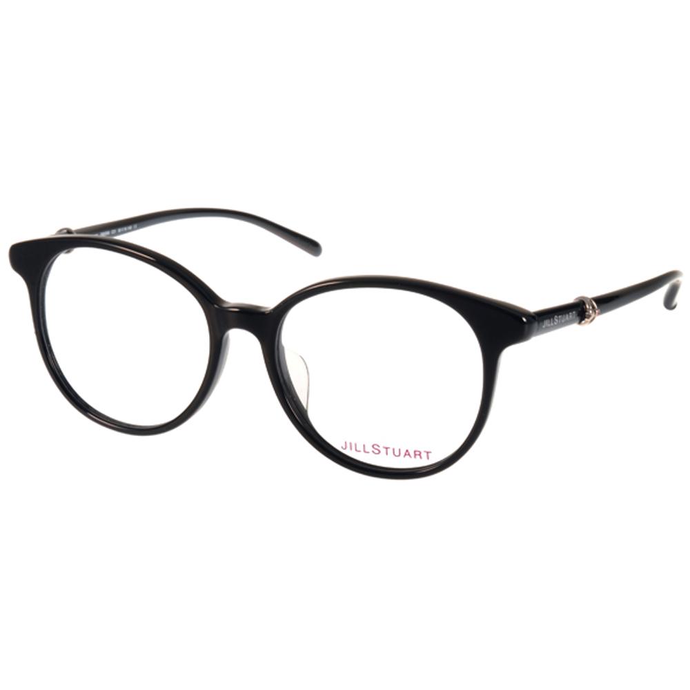 JILL STUART眼镜 经典简约/黑 #JS60095 C01