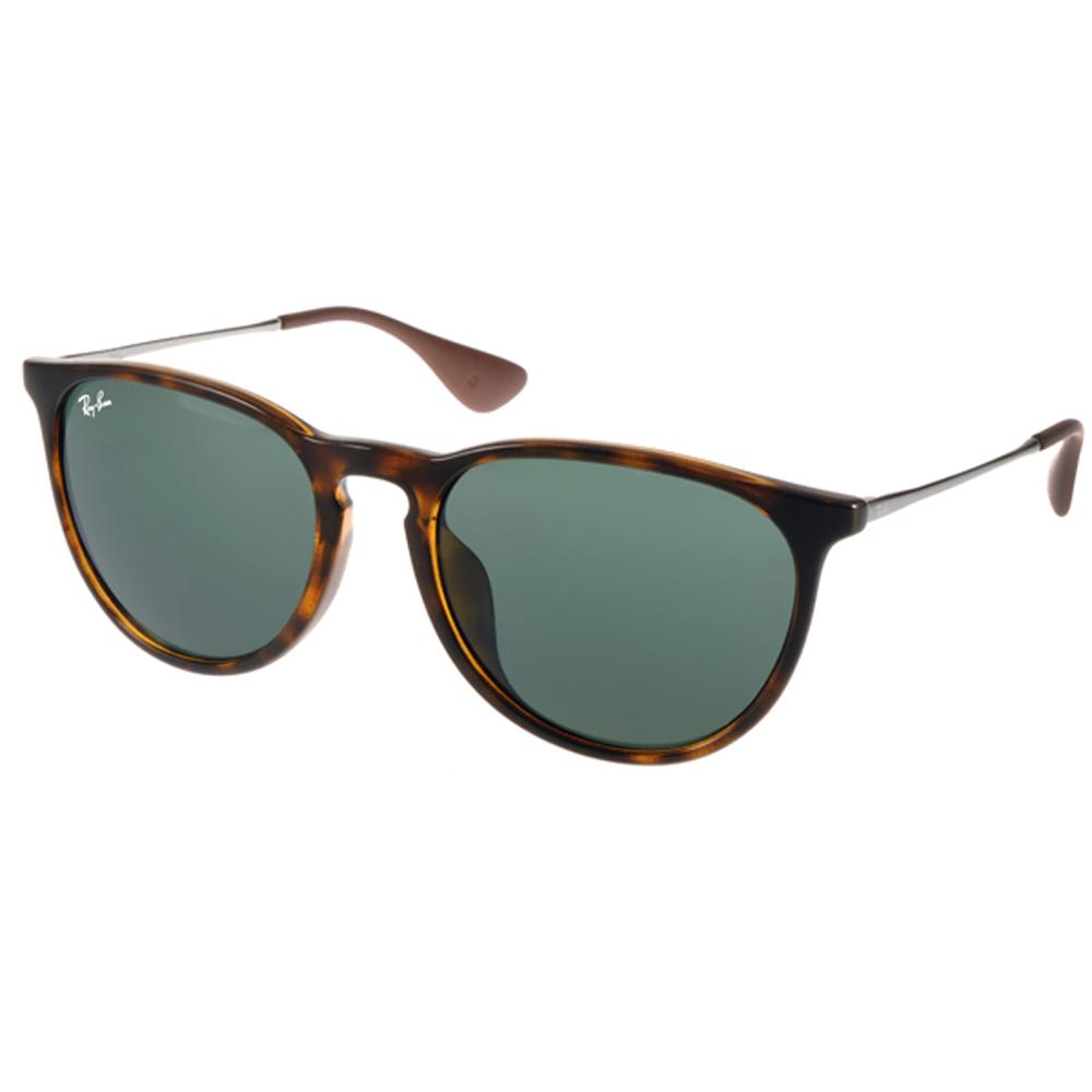 RAY BAN太阳眼镜 率性经典/深琥珀-枪银 #RB4171F 71071-54mm