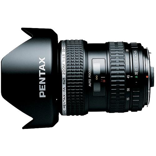 PENTAX 645 SMC FA 33~55 4.5 AL   貨
