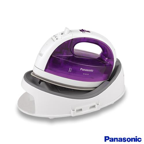 【國際牌Panasonic】無線蒸氣電熨斗 NI-WL30★