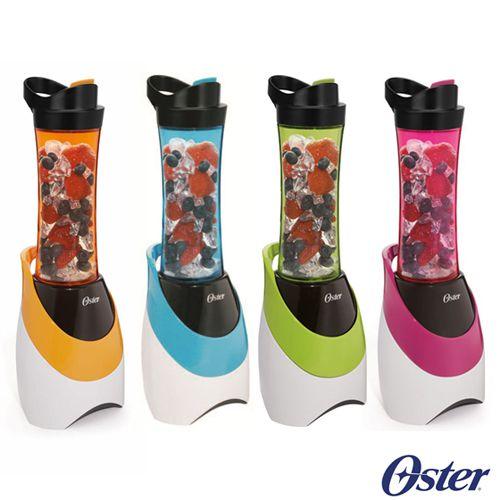 【美國OSTER】 隨行杯果汁機 BLSTPB《一機一杯》
