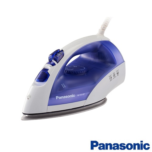 【國際牌Panasonic】蒸氣電熨斗 NI-E510T★