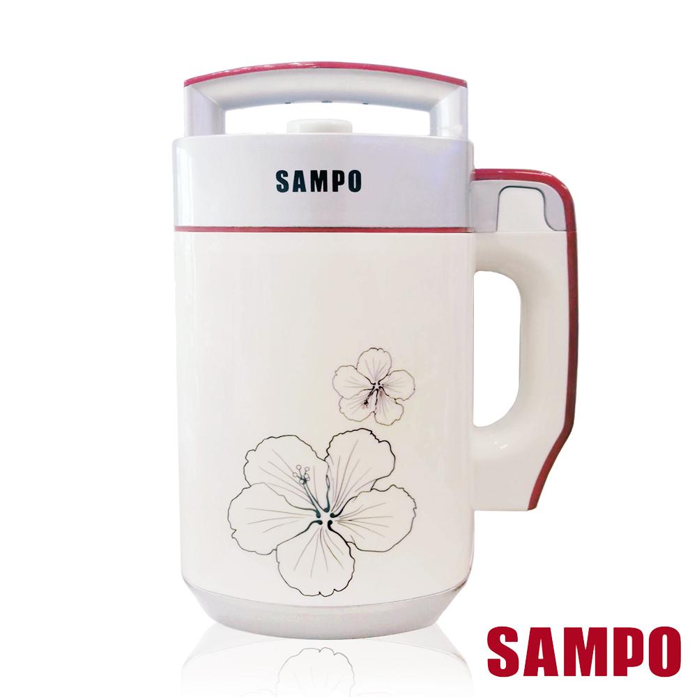 【聲寶SAMPO】全營養豆漿機 DG-AD12★