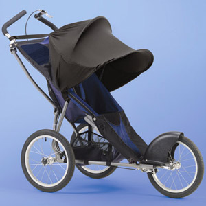 美國 Summer infant 抗 UV 多功能彈性遮陽罩