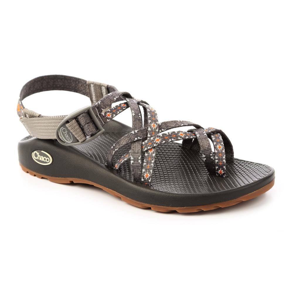 美国Chaco。女 越野运动凉鞋-细织夹脚款CH-ZCW04HE44(黄金教条)