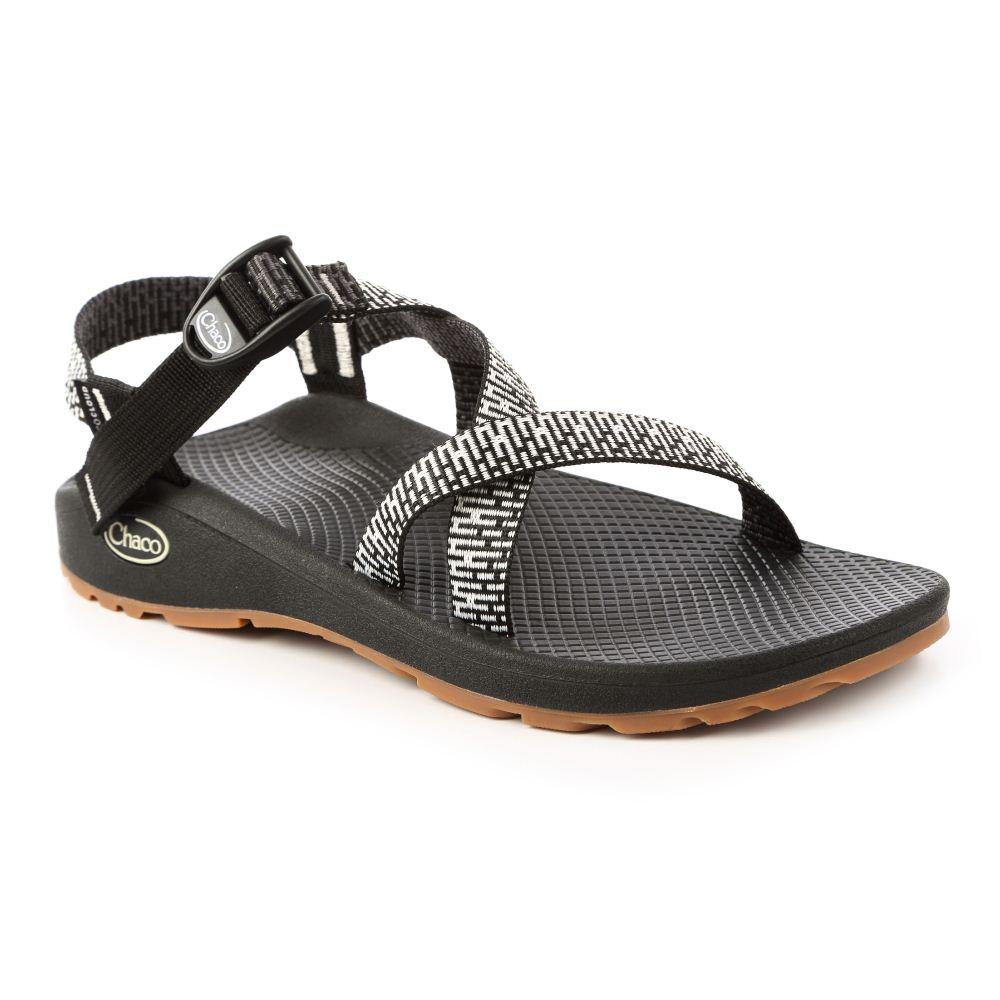 美国Chaco。女 越野舒压运动凉鞋-标准款CH-ZLW01HE31 (绅士黑)