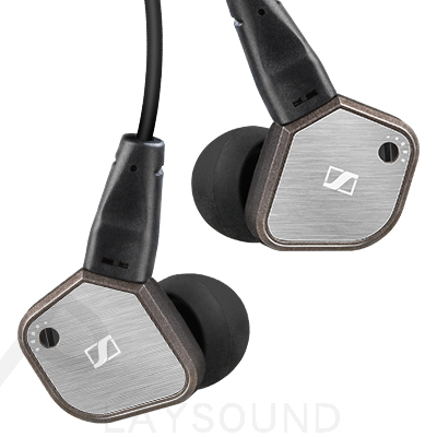 聲海SENNHEISER 耳機 IE-80 with tunable bass 低頻可調 IE80 旗艦 耳道式耳機