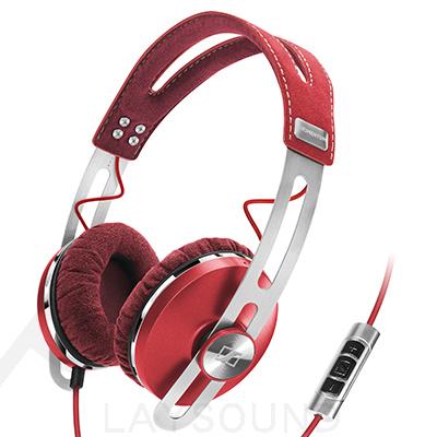 【買就送聲海小熊】聲海 SENNHEISER MOMENTUM On-Ear 三色可選 iOS線控 耳罩式耳機