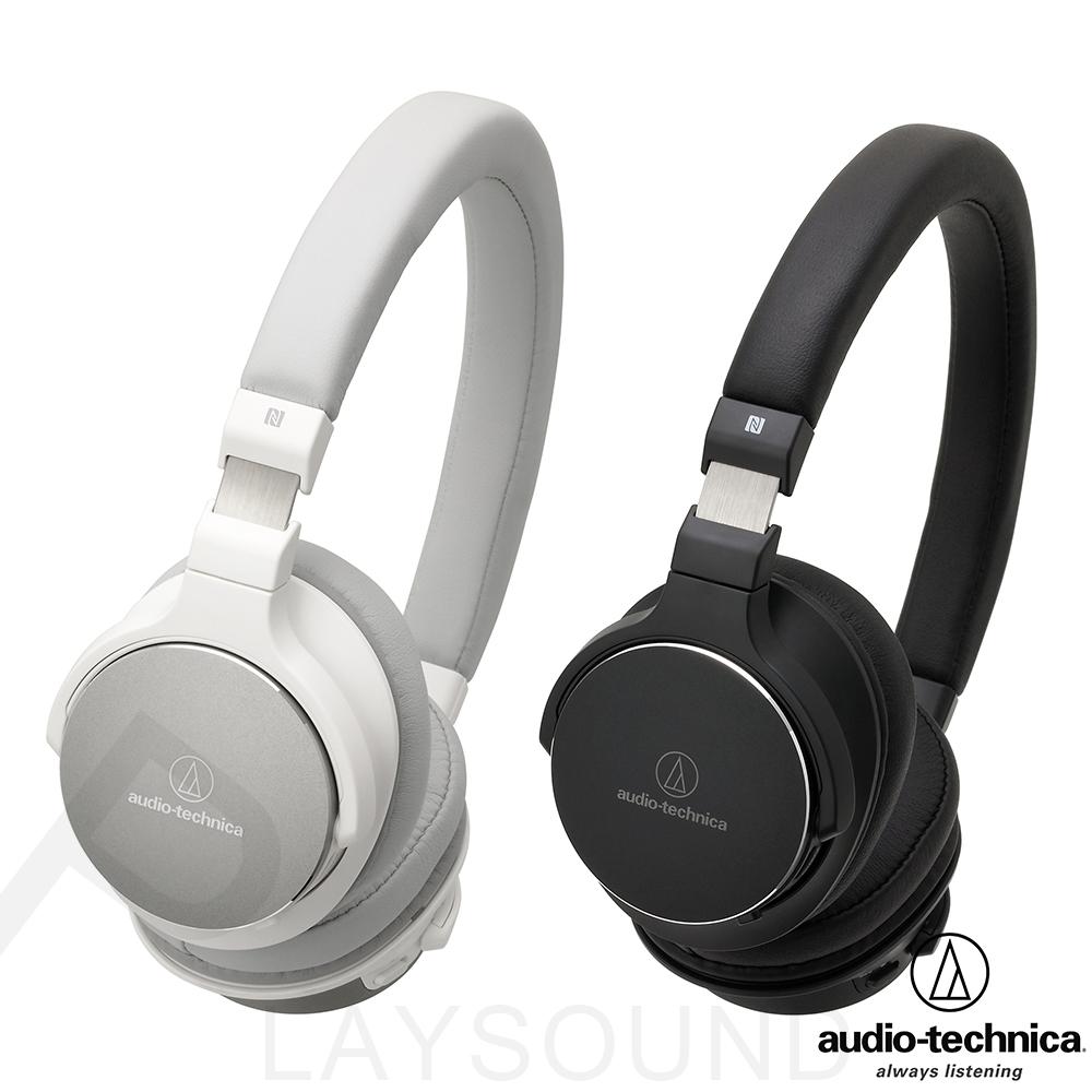 【藍芽耳機麥克風】鐵三角 ATH-SR5BT