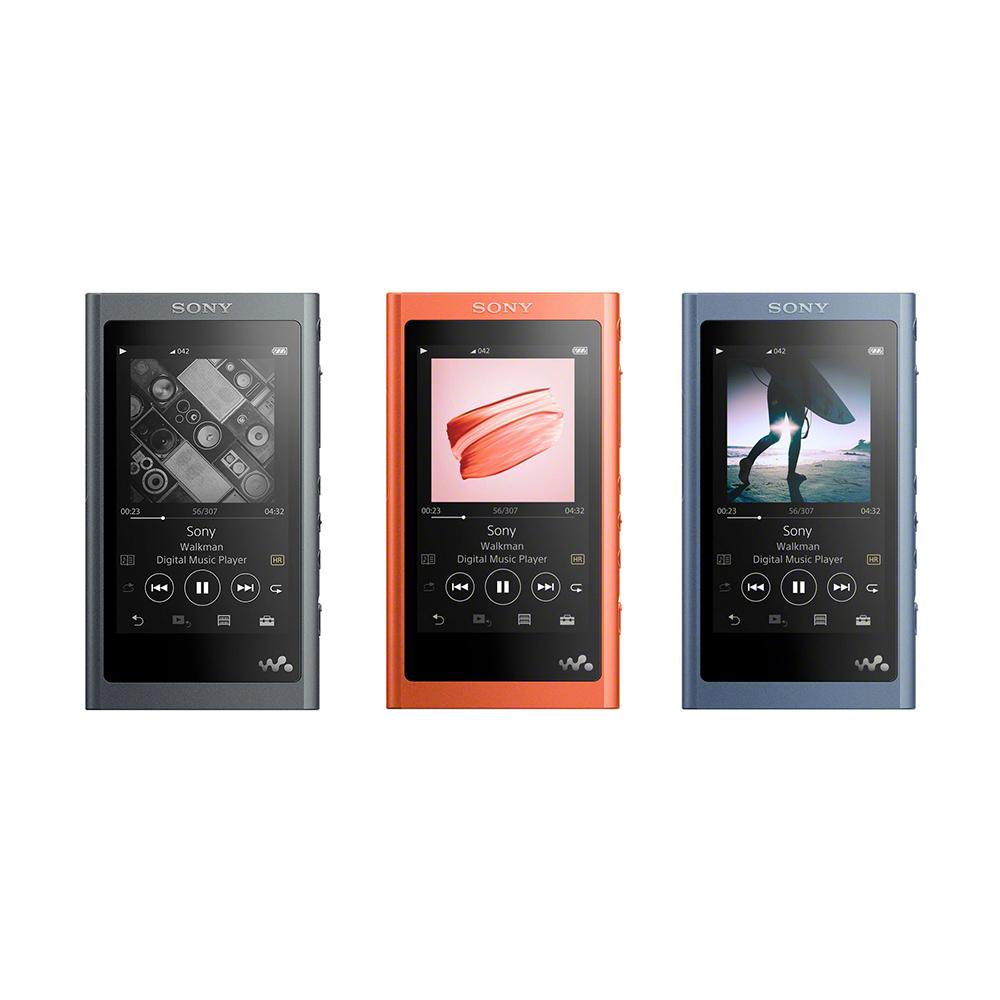 【送专用保护贴】SONY NW-A55 高解析音质Walkman 数码随身听