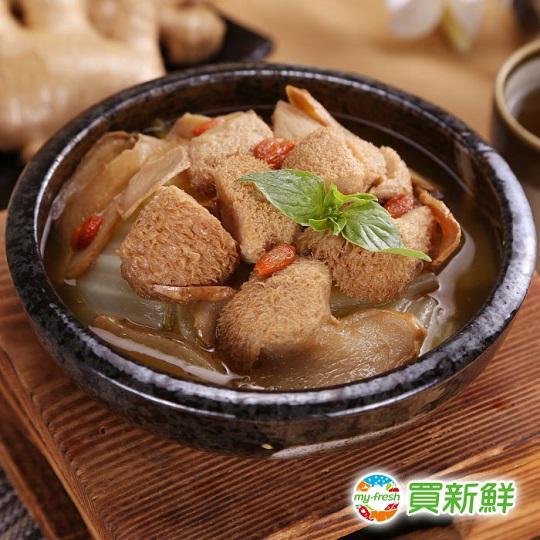 ~買新鮮~麻油猴頭菇300g #177 5%  固體物150g #177 5%  包