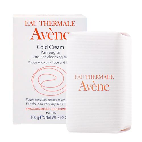 Avene雅漾 無皂基潔膚皂100g