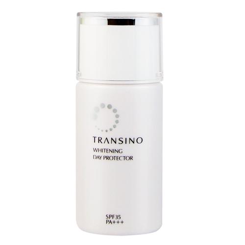 TRANSINO傳皙娜 驅黑美白防曬隔離乳SPF35 PA+++ 40ml