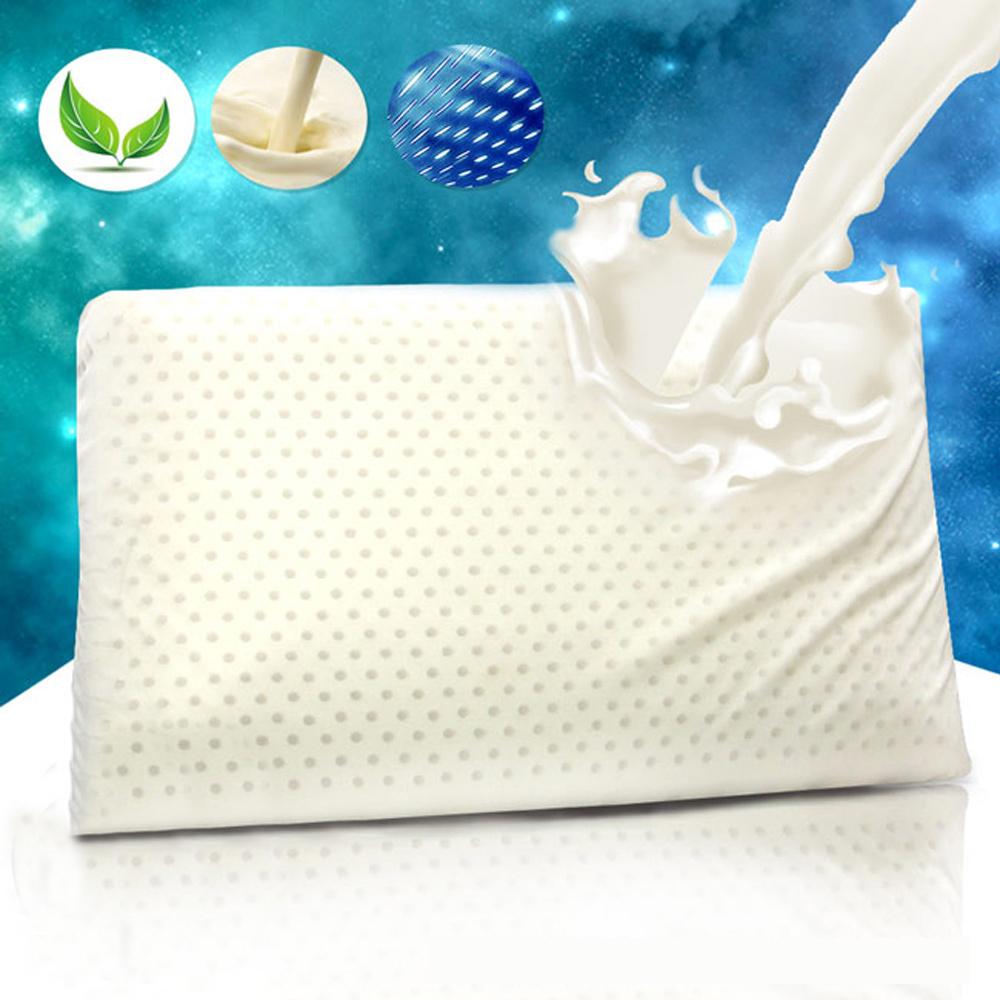 原价$1580【三浦太郎】天然透气孔乳胶枕。平面型