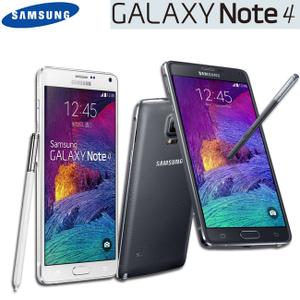三星 SAMSUNG NOTE4 32G (N910U) 5.7吋大螢幕智慧型手機!送亮面抗刮貼