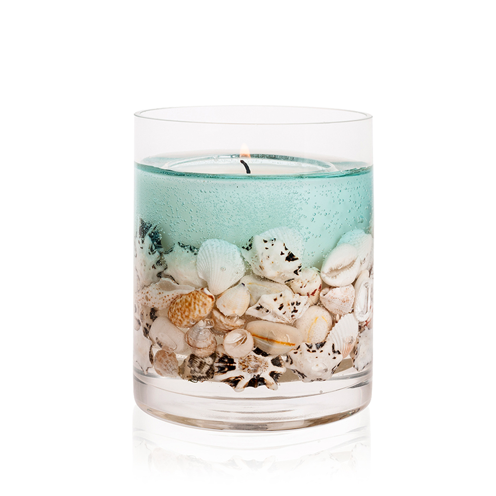 STONEGLOW 清新海洋香氛燭