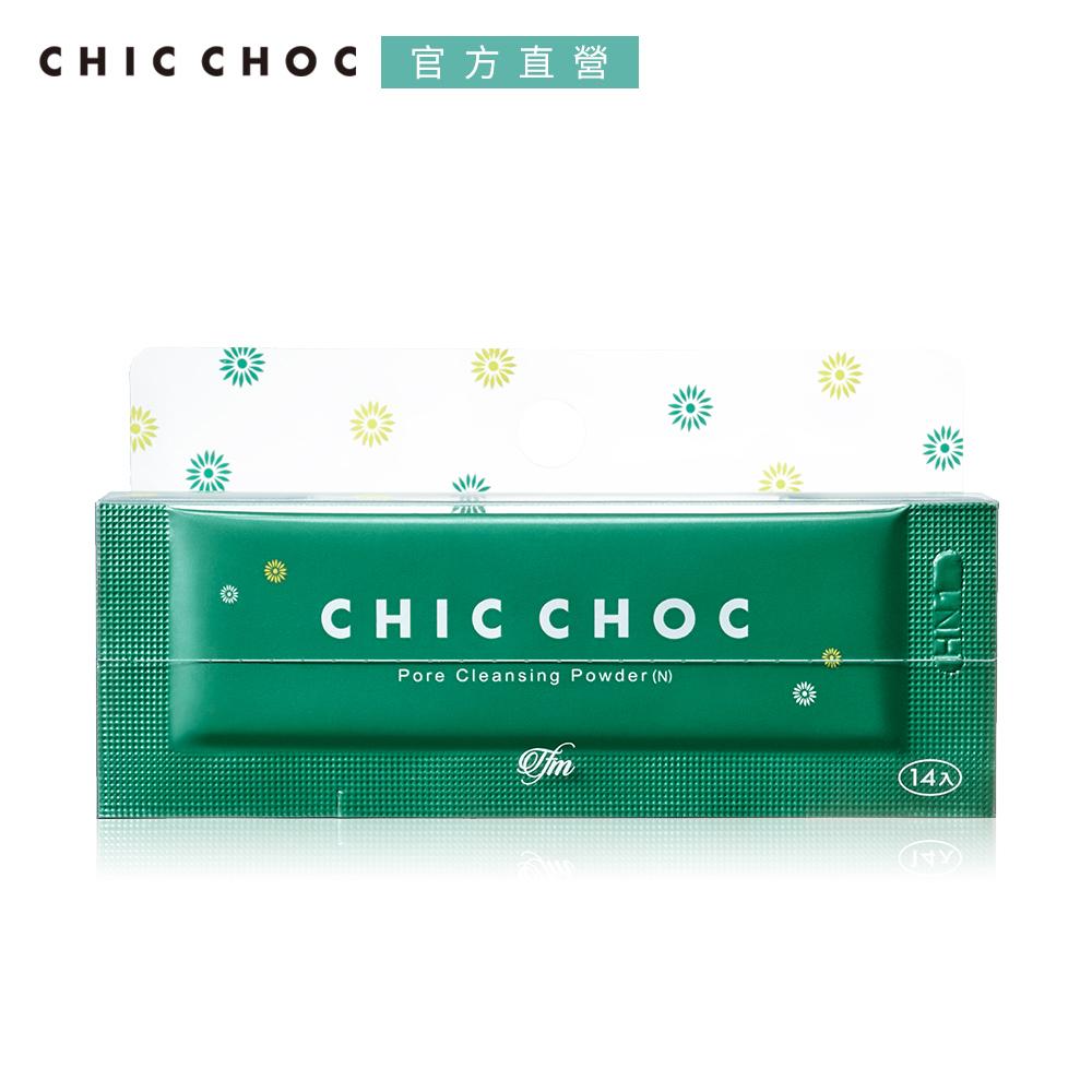CHIC CHOC 淨顏酵素粉 14入