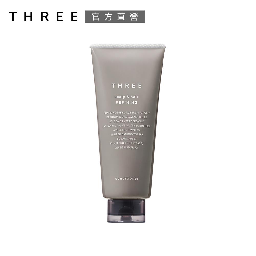 (即期品) THREE 極致絲潤護髮霜200g (效期2020.12.30))