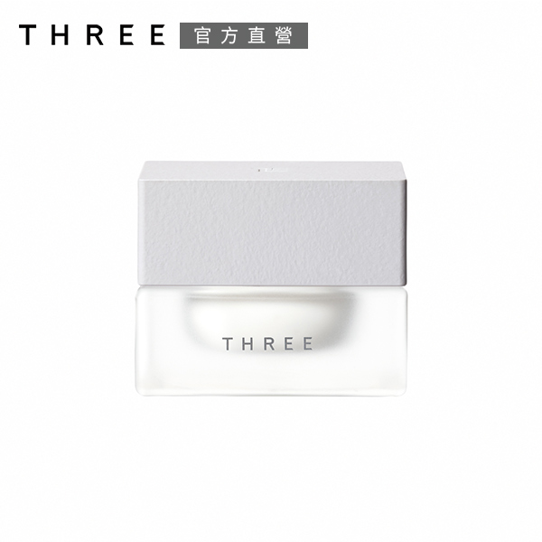 (即期品)THREE 肌能凝霜26g(效期:2021.01.30)