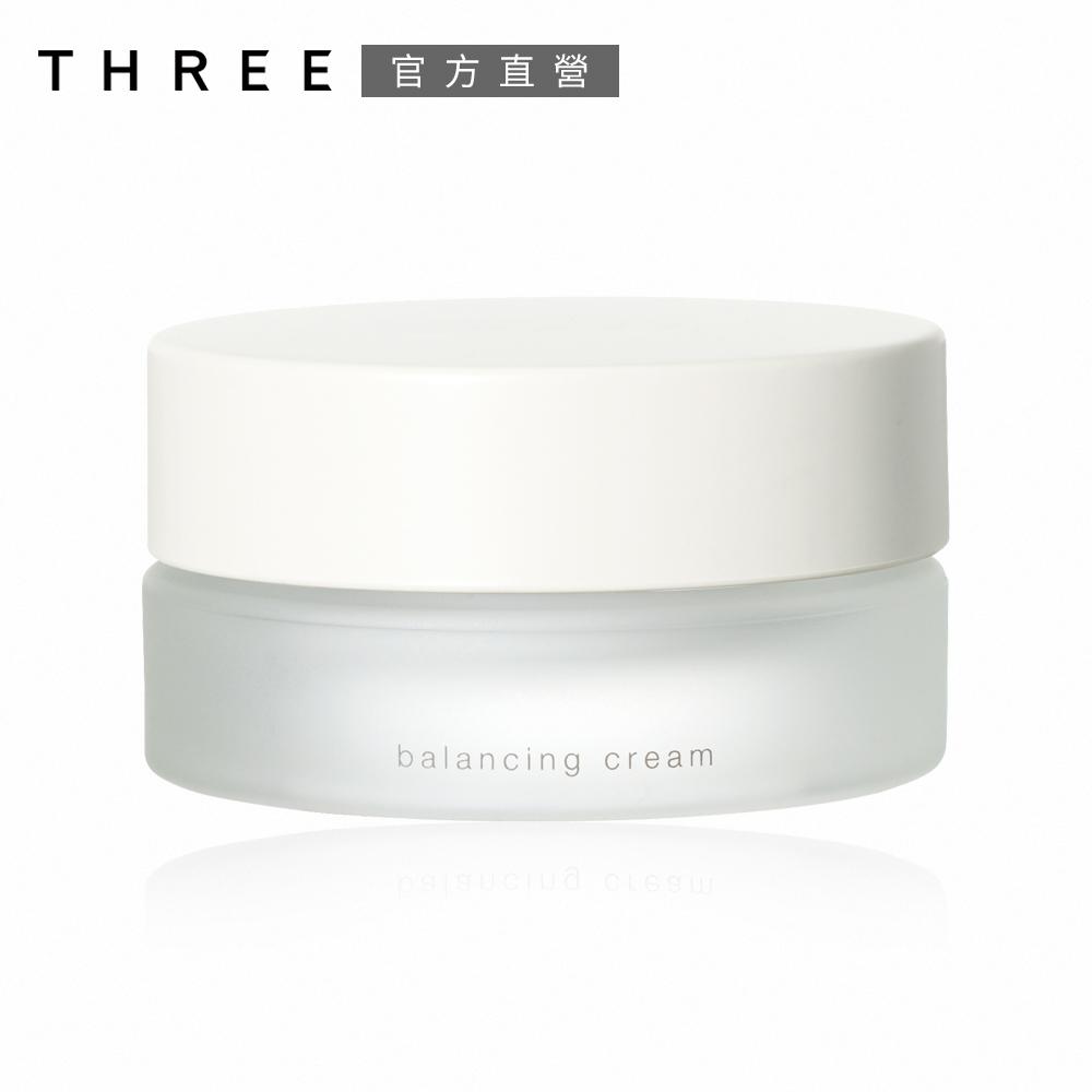 (即期品)THREE 平衡水凝霜28g(效期:2020.12.31)