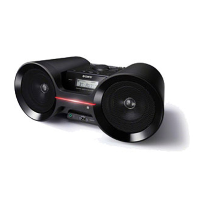 SONY ZS-BTY52 NFC藍芽喇叭收音機