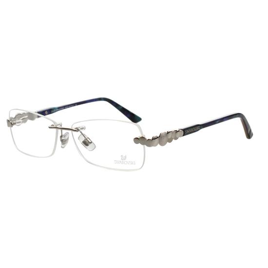 SWAROVSKI-时尚光学眼镜(共2色)